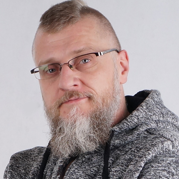 Robert Krasowski