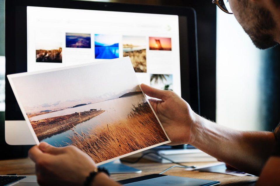 Top 5 baz typu stock, czyli gdzie szukać zdjęć i grafik wysokiej jakości