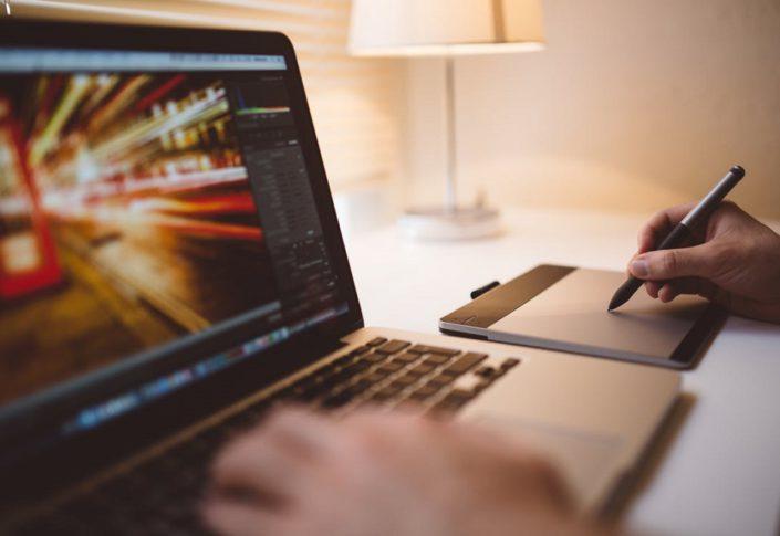 Top 10 sposobów na to, jak być kreatywnym… grafikiem