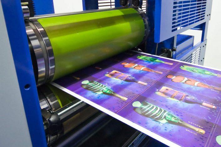 Kolor w druku – jak uzyskać idealny? Cz. 1