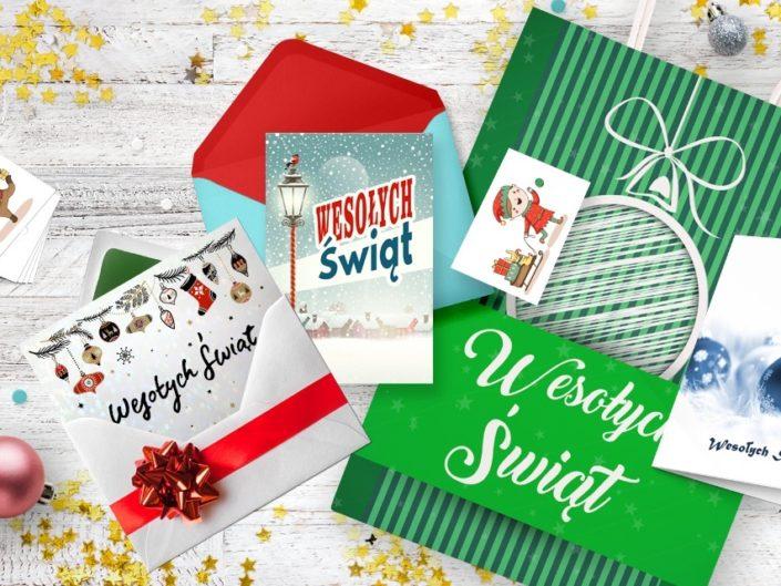 Produkty Świąteczne w ofercie Viperprint