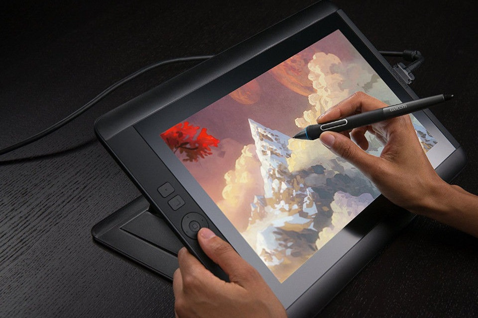 tablet dla grafika