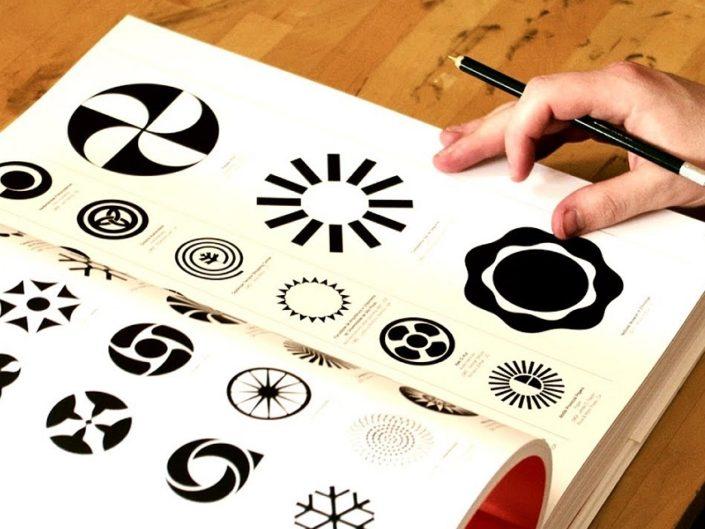 Logo w druku zgodne z Księgą Znaku