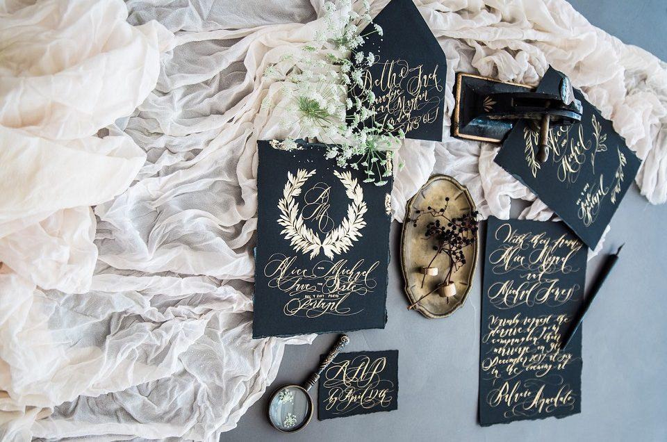 Jak powinny wyglądać zaproszenia ślubne
