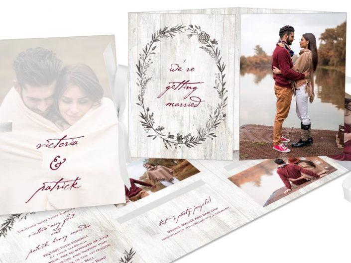 Zaproszenia Ślubne – Porady i inspiracje