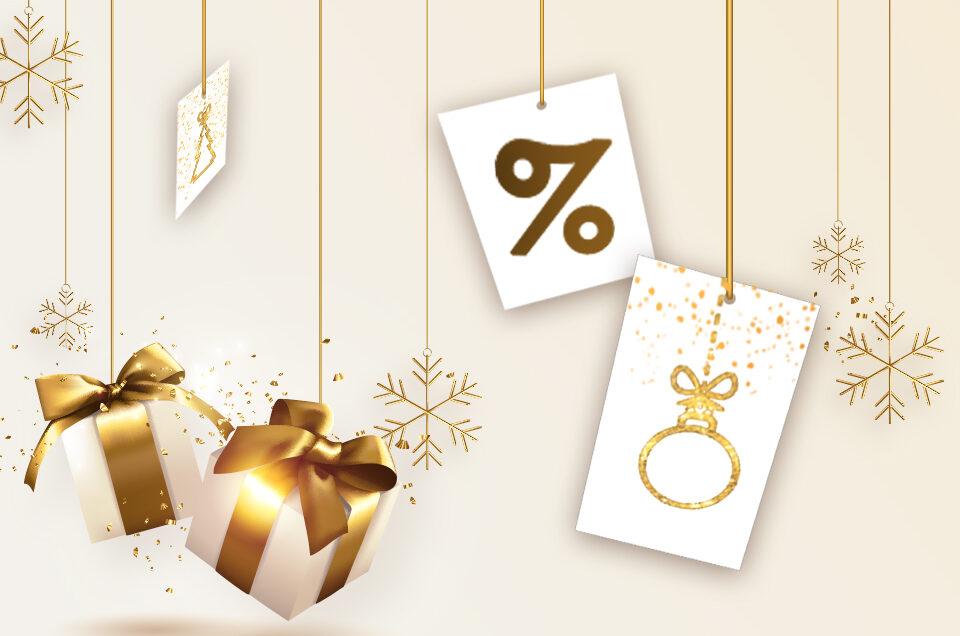 Jaki wybrać prezent dla klienta?