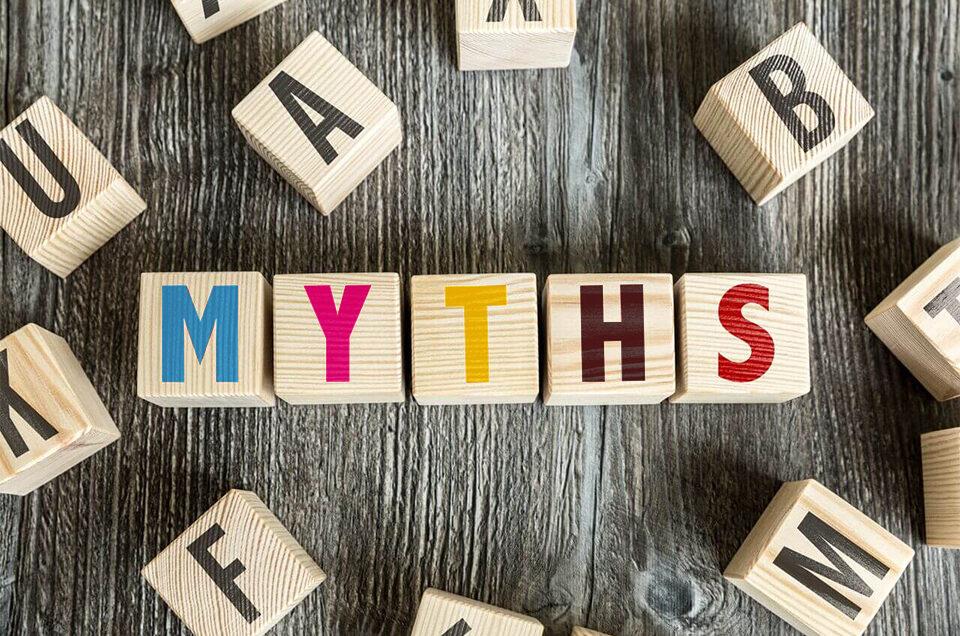 10 mitów o poligrafii, część 1