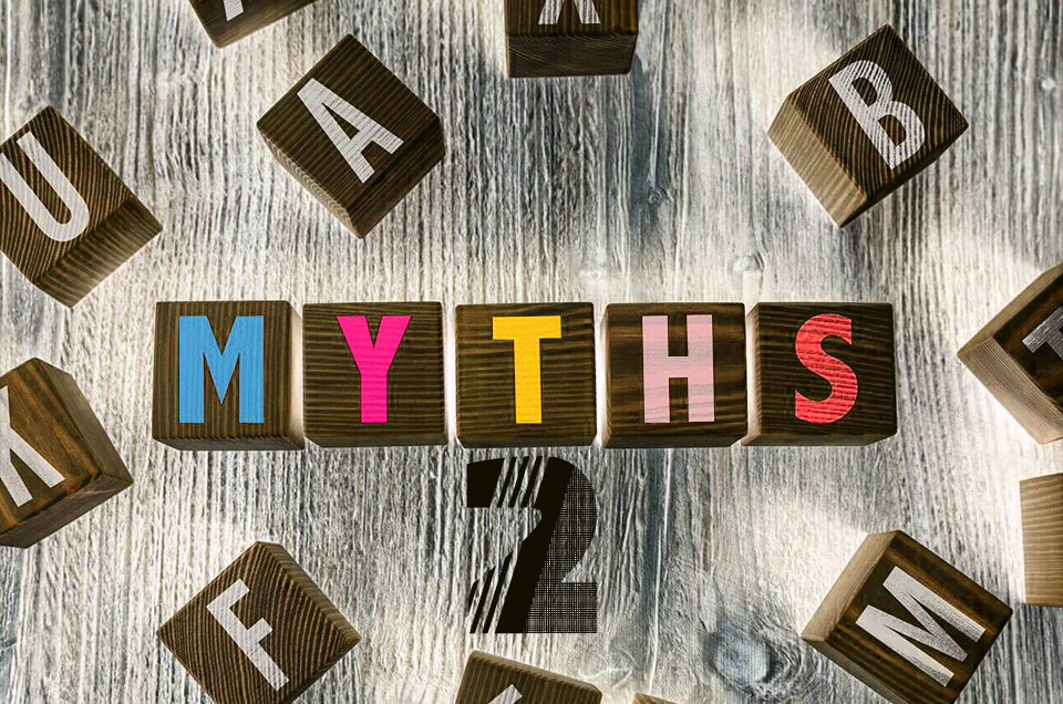10 mitów o poligrafii, część 2